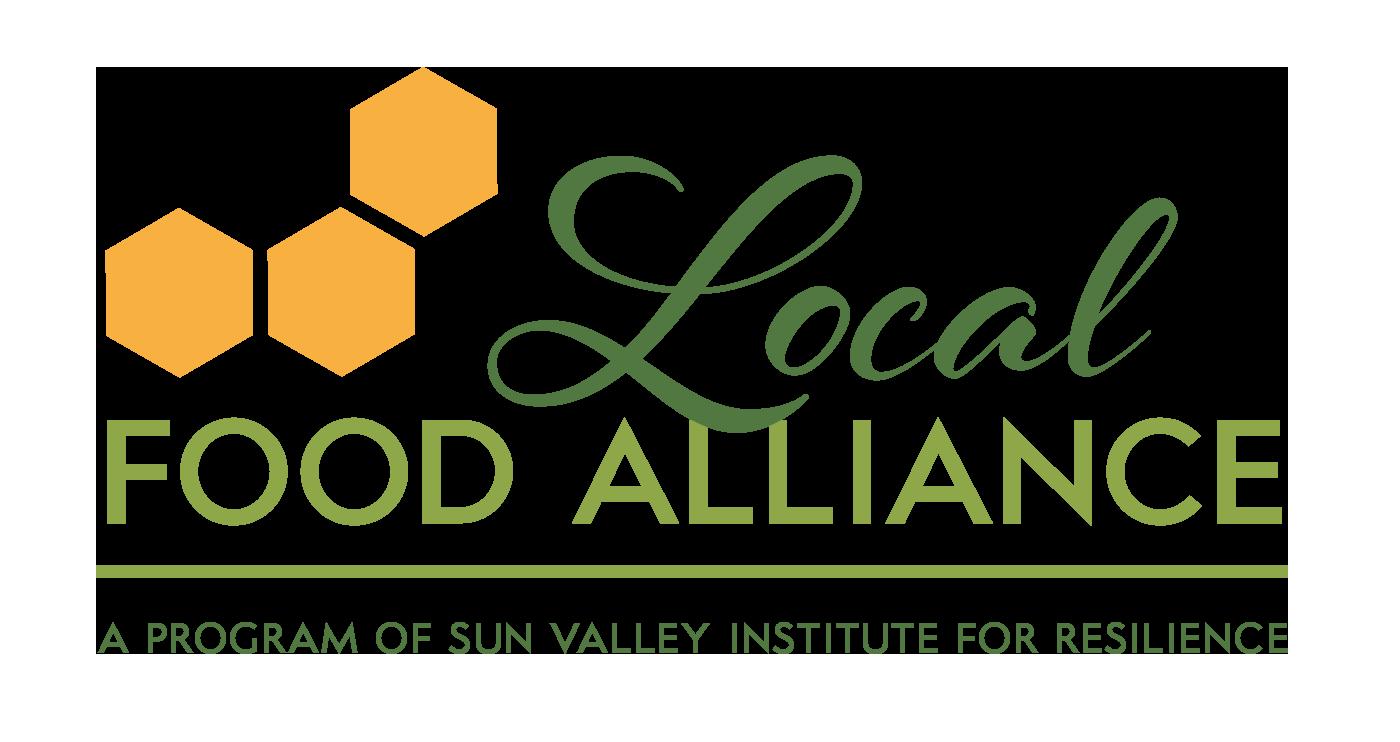 Local Food Alliance Logo
