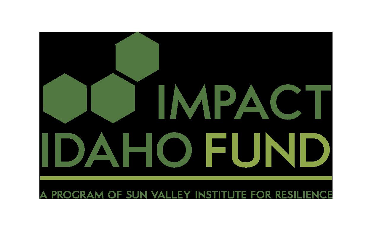 Impact Idaho Fund Logo