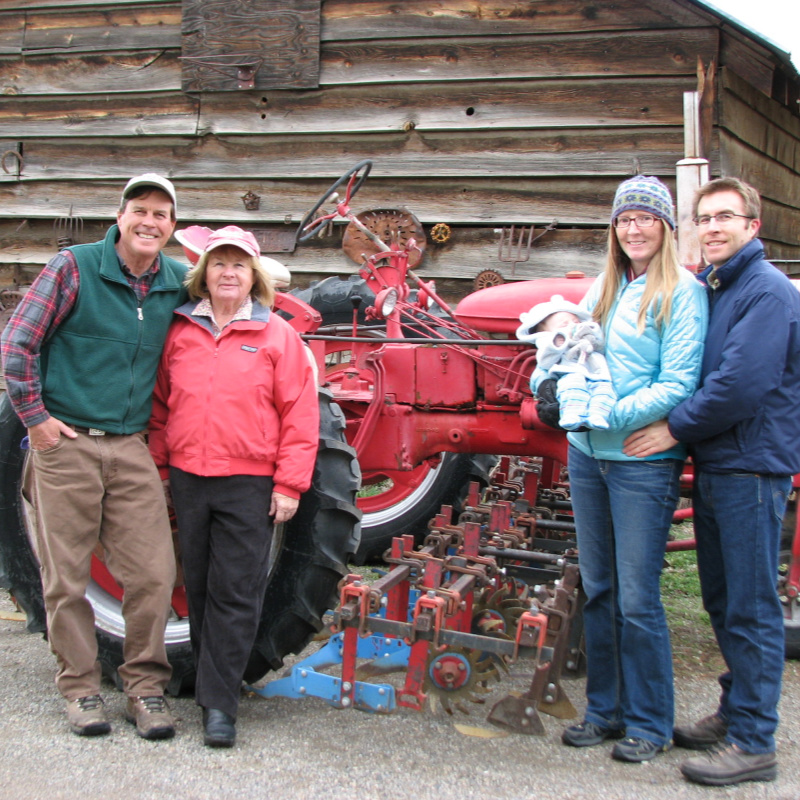 Peters Family Farms