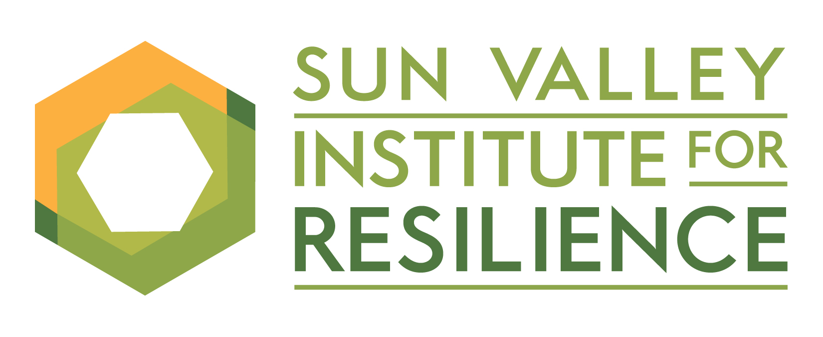 Sun Valley Institute for Resilience Logo