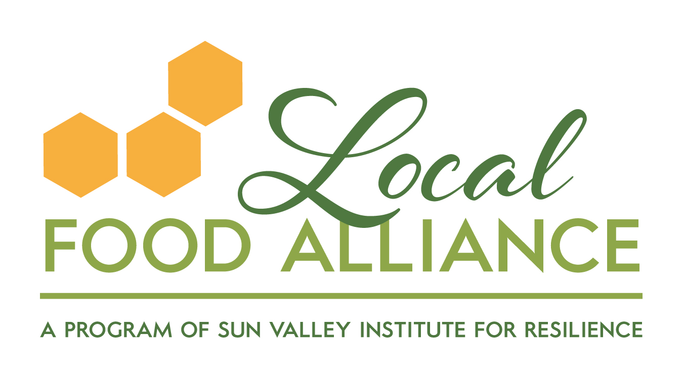 Wood River Valley's Local Food Alliance