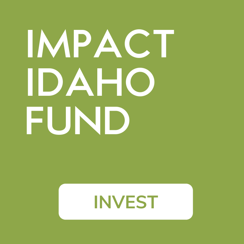 Impact Idaho Fund invests in local sustainable businesses with impact investor dollars