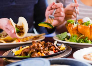 Restaurant Industry Image