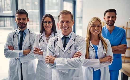 Specialty Physicians