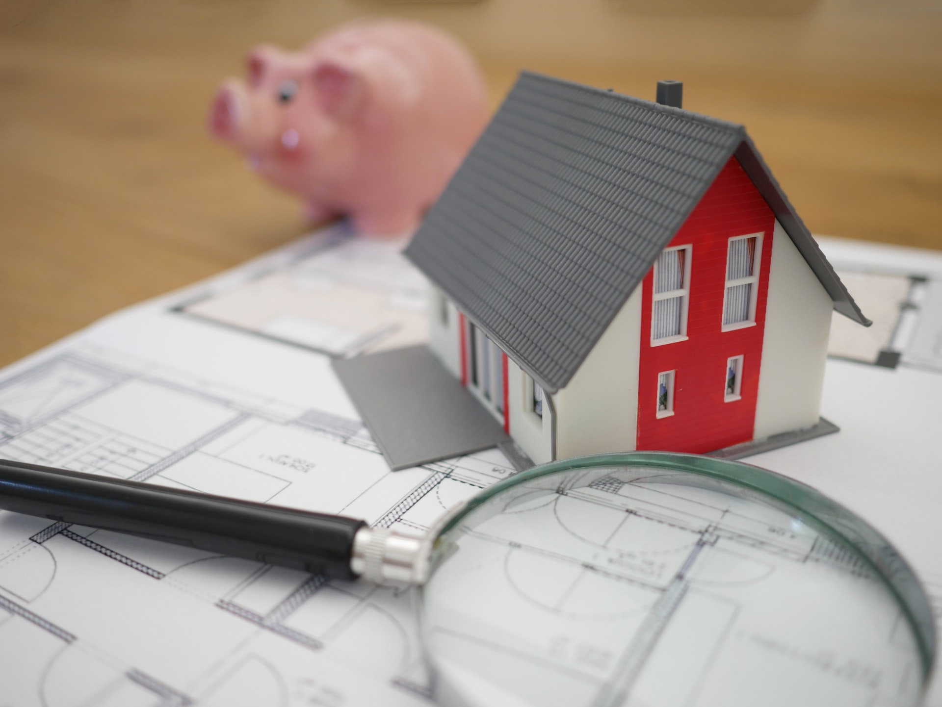 How are you financing your next rehab?