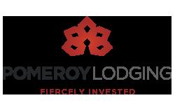 Pomeroy Lodging logo