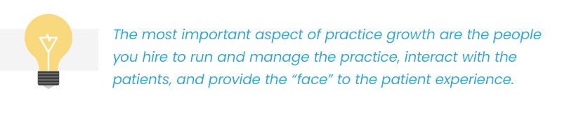 medical practice growth tip