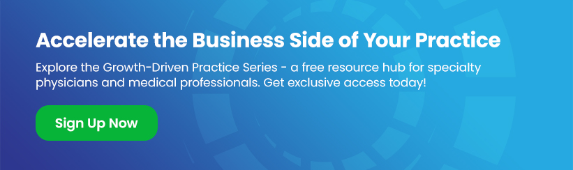 Sign up for the Growth-Driven Practice Series