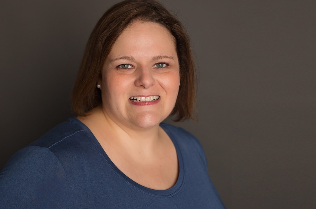 Becky Slayden