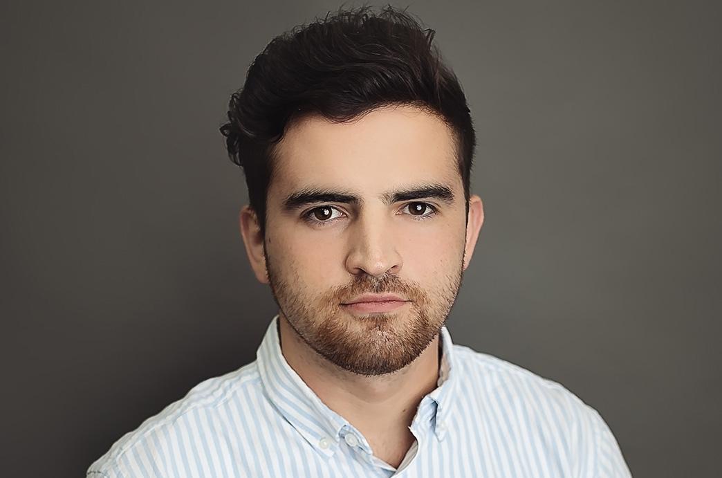 Cameron Gonzales