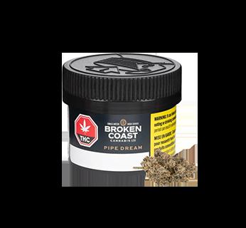 Broken Coast: Pipe Dream