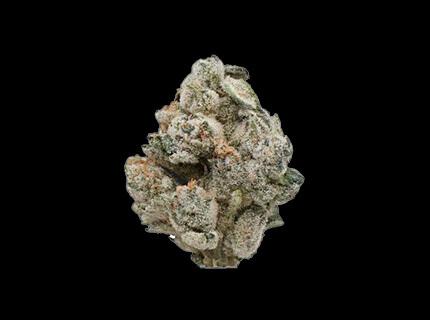 Hyperion dry cannabis bud