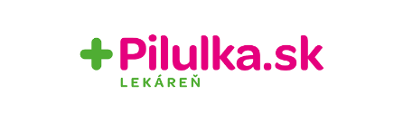 Logo Pilulka.sk