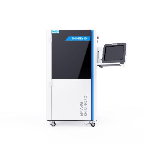 EP-A350 Resin 3D Printer