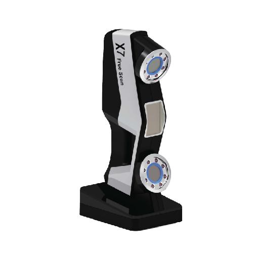 FreeScan X7 Laser Handheld 3D Scanner