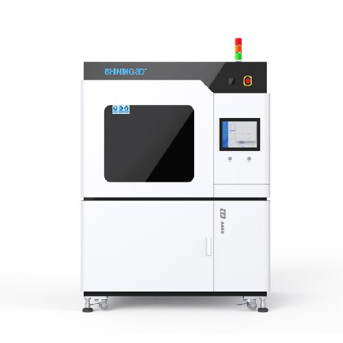 EP-A650 Resin 3D Printer