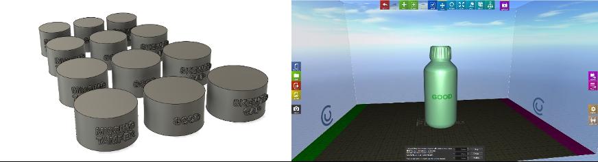 craftware slicing and fusion360