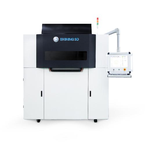 EP-C5050 Wax/ Sand Mold 3D Printer