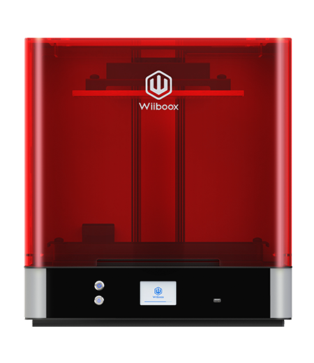 Wiiboox Light 380 LCD 3D Printer