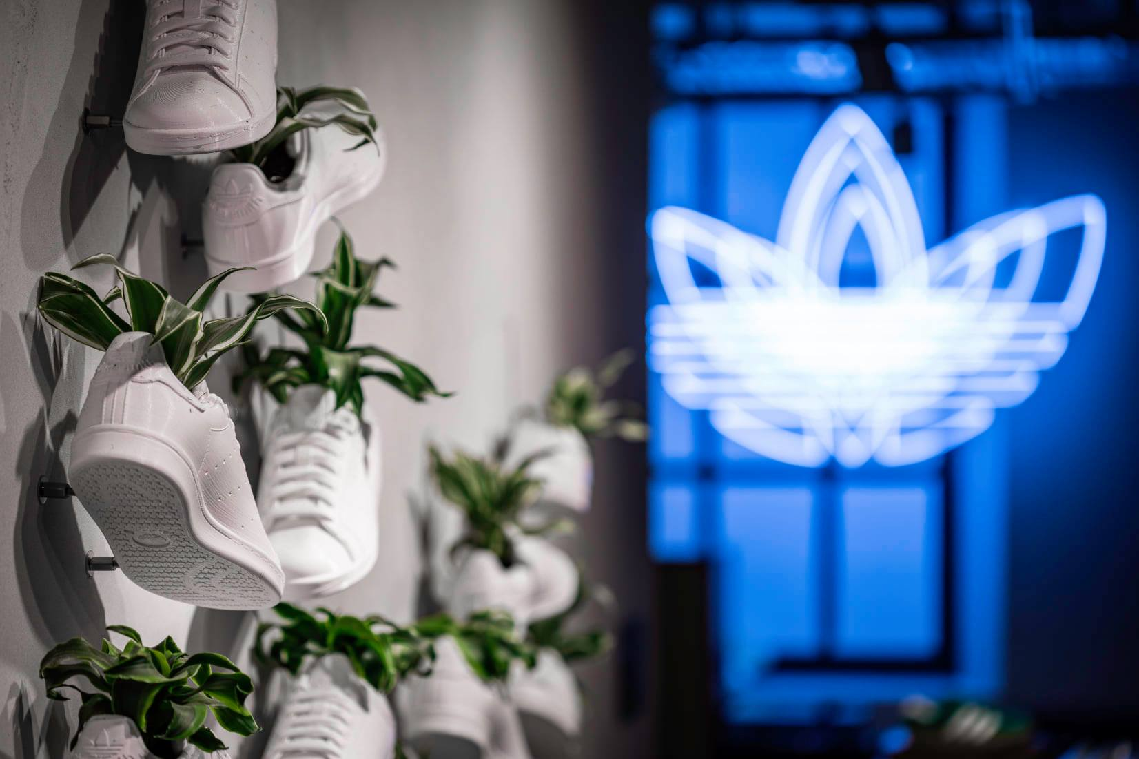 Running Towards a Sustainable Movement Adidas's Pursuit to Create Sustainable Solutions from Recycled Materials