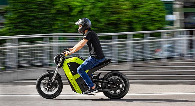 ZORTRAX 3D PRINTING Falectra Bike