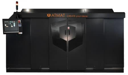 Buying a Large Industrial 3D Printer? Ask These Questions