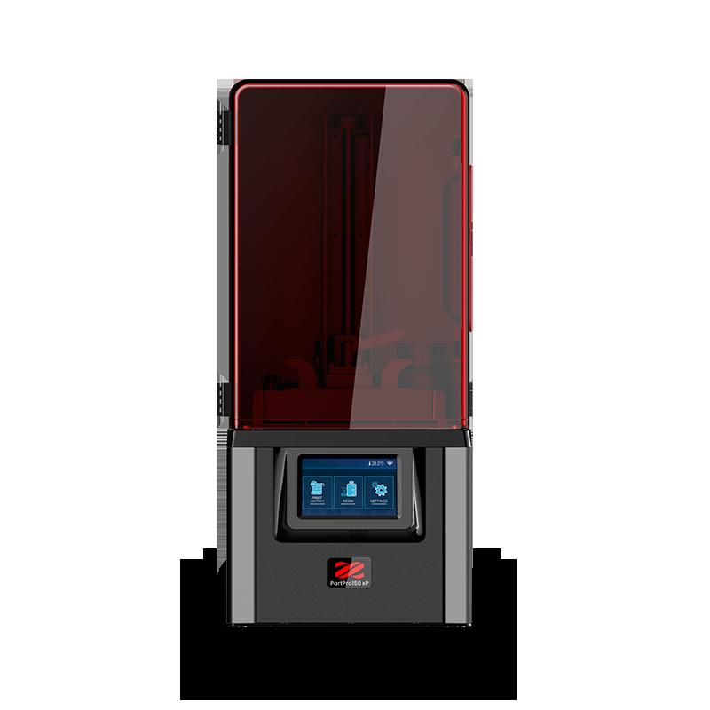 SL 3D Printer  PartPro150 xP