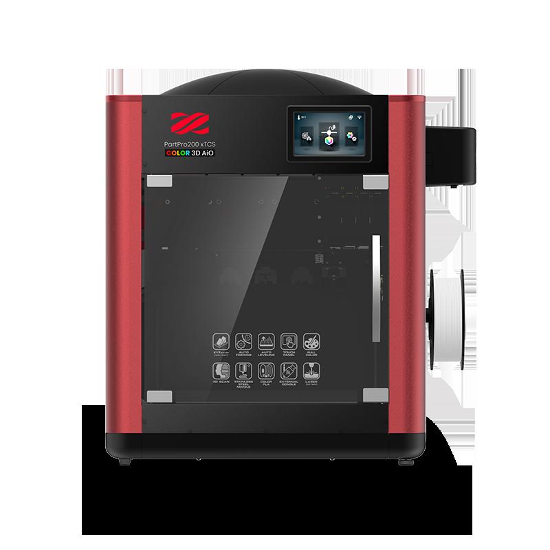 FFF 3D Printer  PartPro200 xTCS