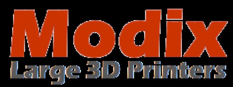 Modix 3d printer