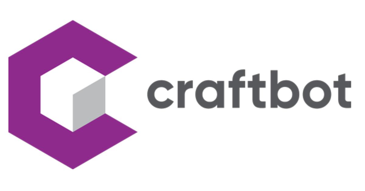Craftbot 3d printer J-supplied 3d
