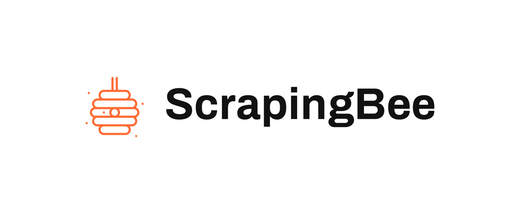 Scraping Bee Logo