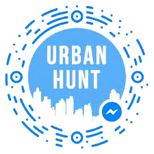 Urban Hunt Logo