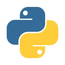 Python Language Logo