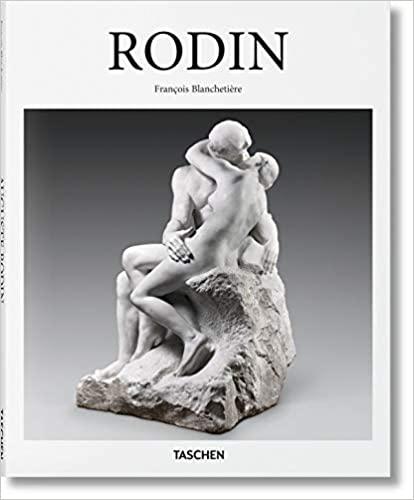Rodin Coffee Table Book