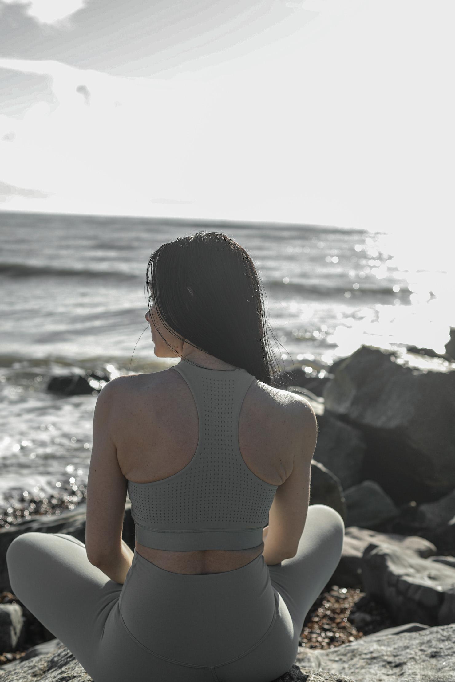 Make room for mindfulness