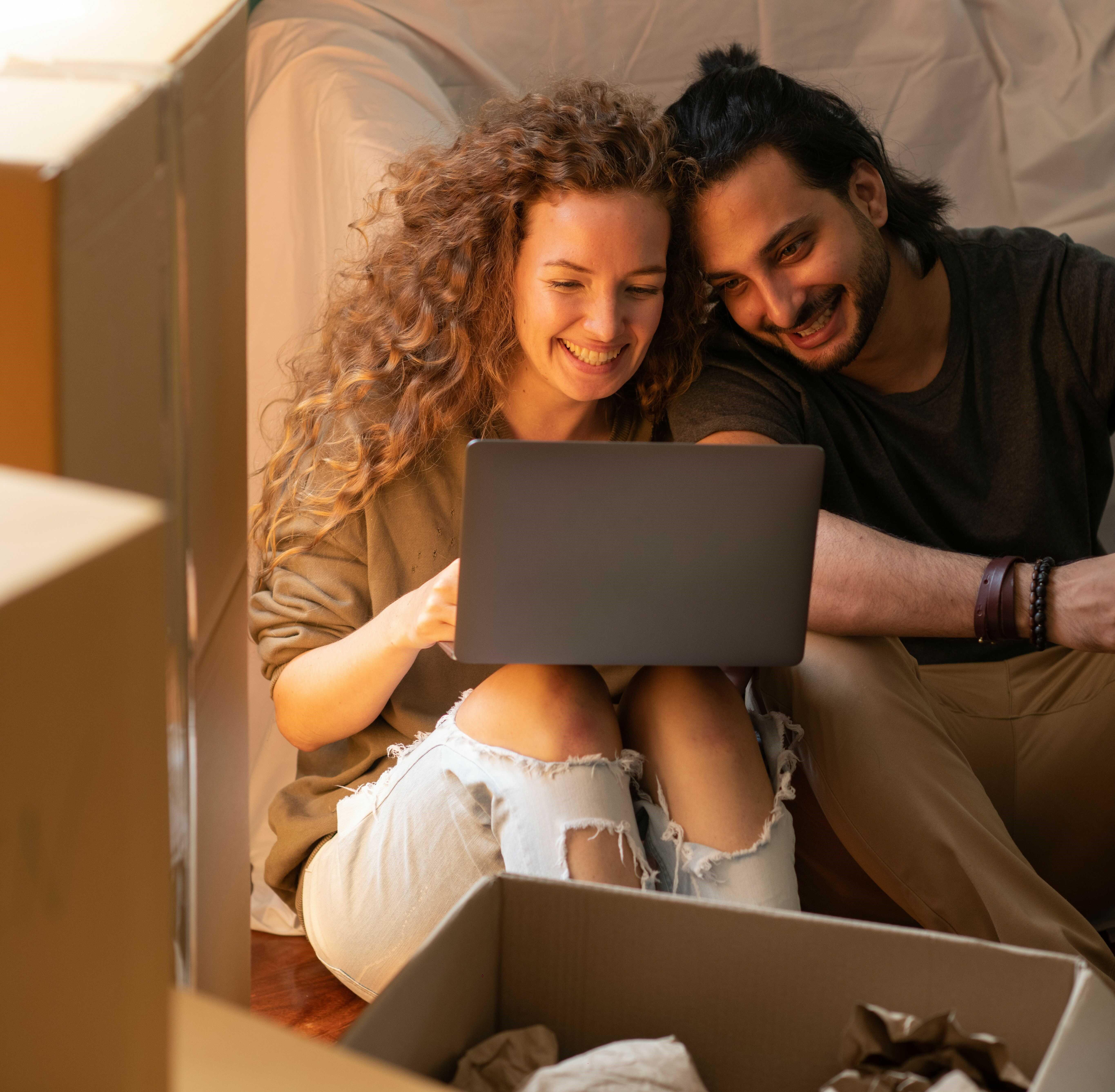 Het eenmalige huisdossier helpt je om je taxatie deels zelf te doen