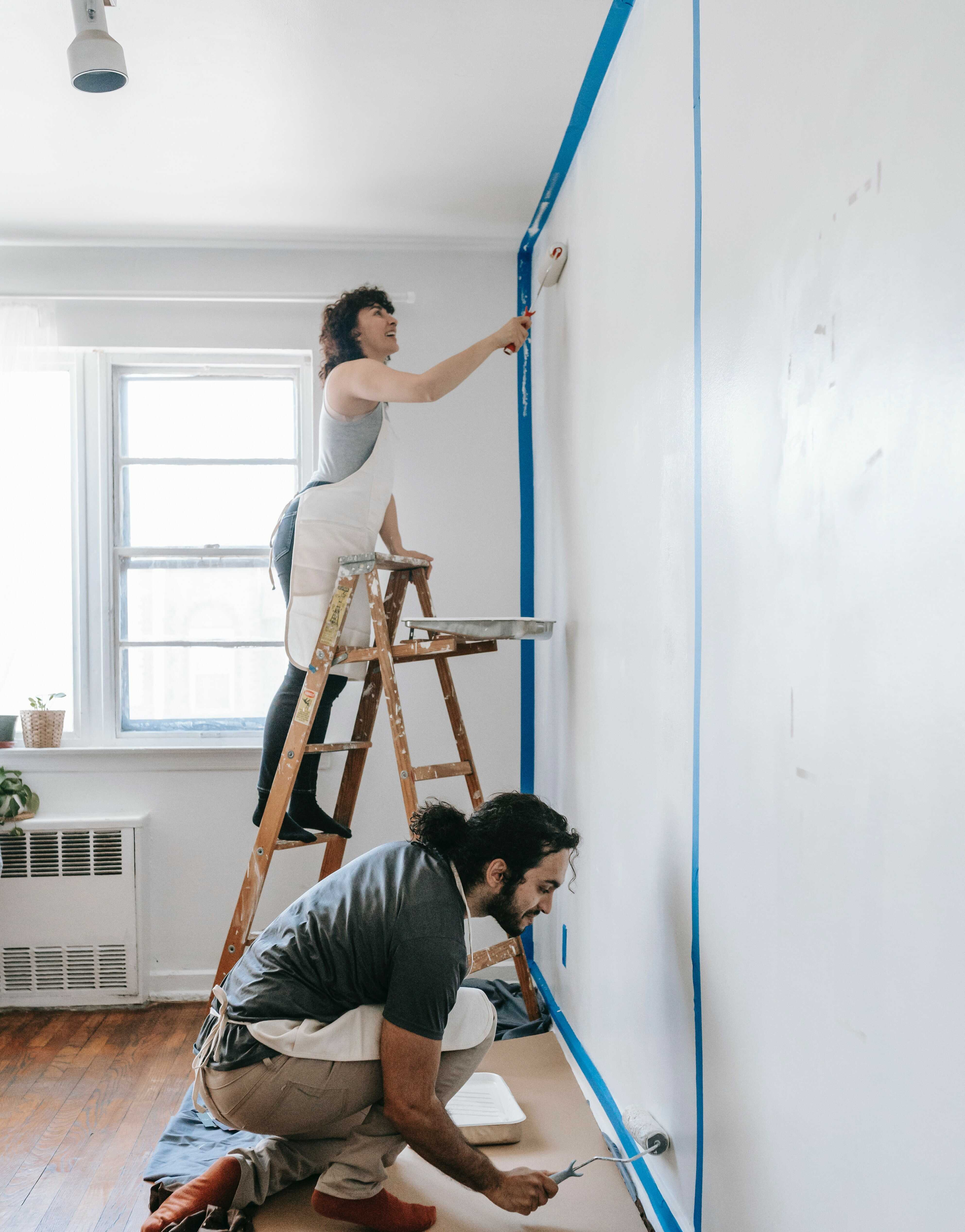 Als huiseigenaar wil je goed voor je huis zorgen met het huisdossier