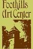 Foothills Art Center