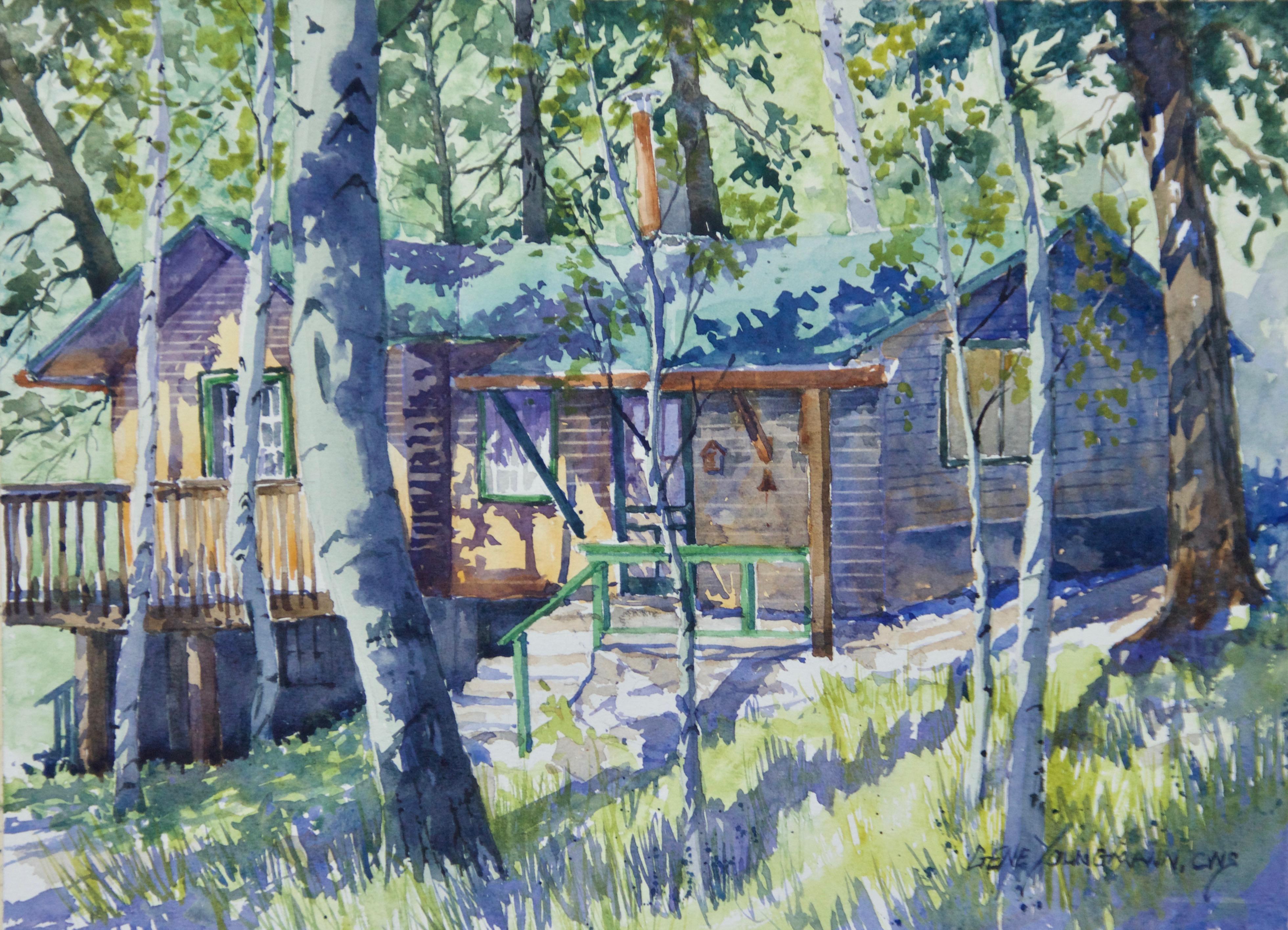 Kaiser's Cabin