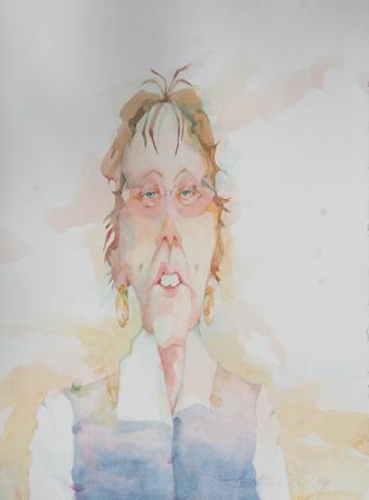 Painting #35 Susan