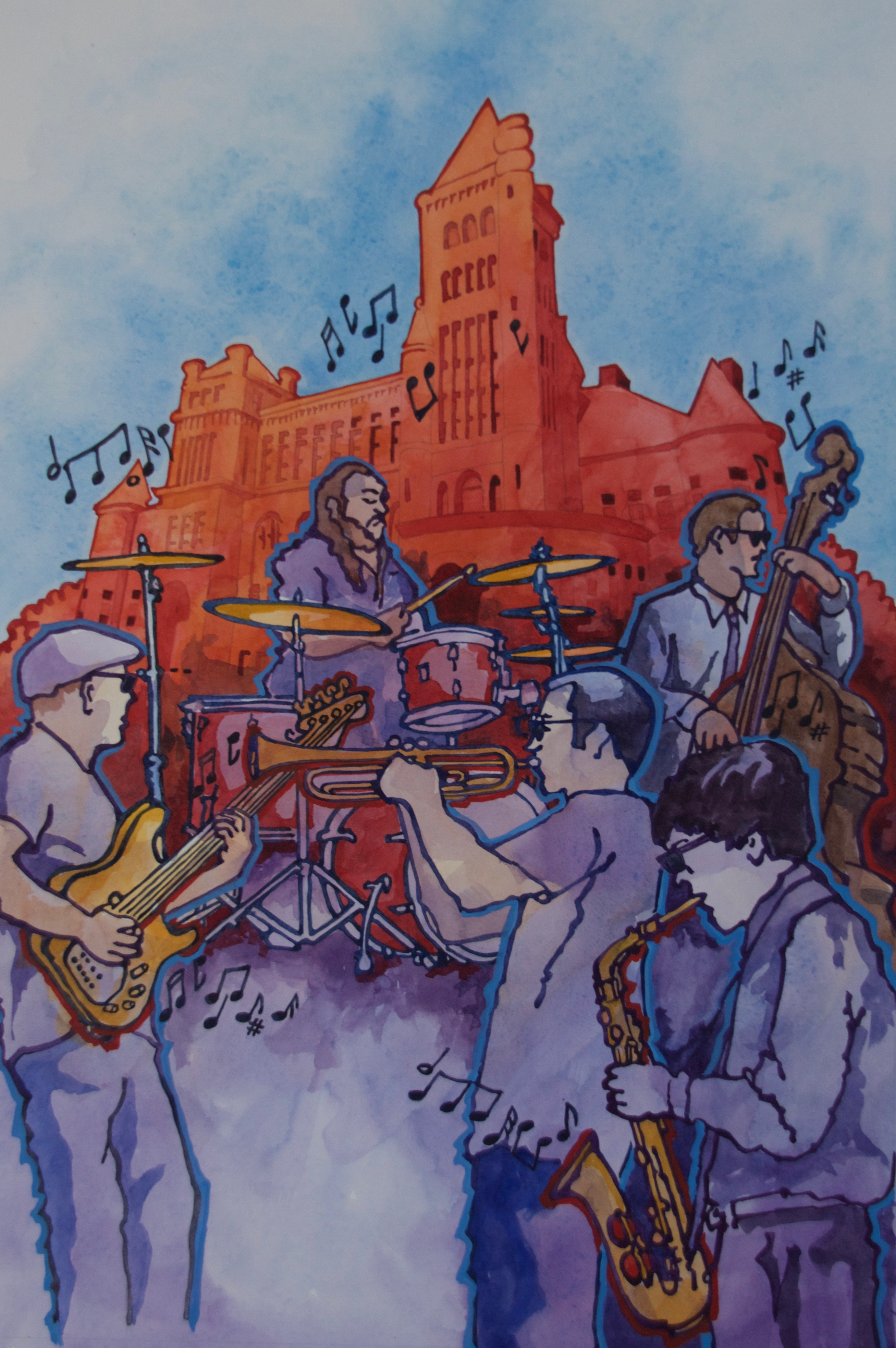"2016-01 ""Pillar of Jazz"""