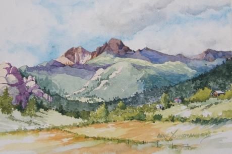MacGregor's View