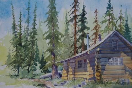 Rang'er's Cabin