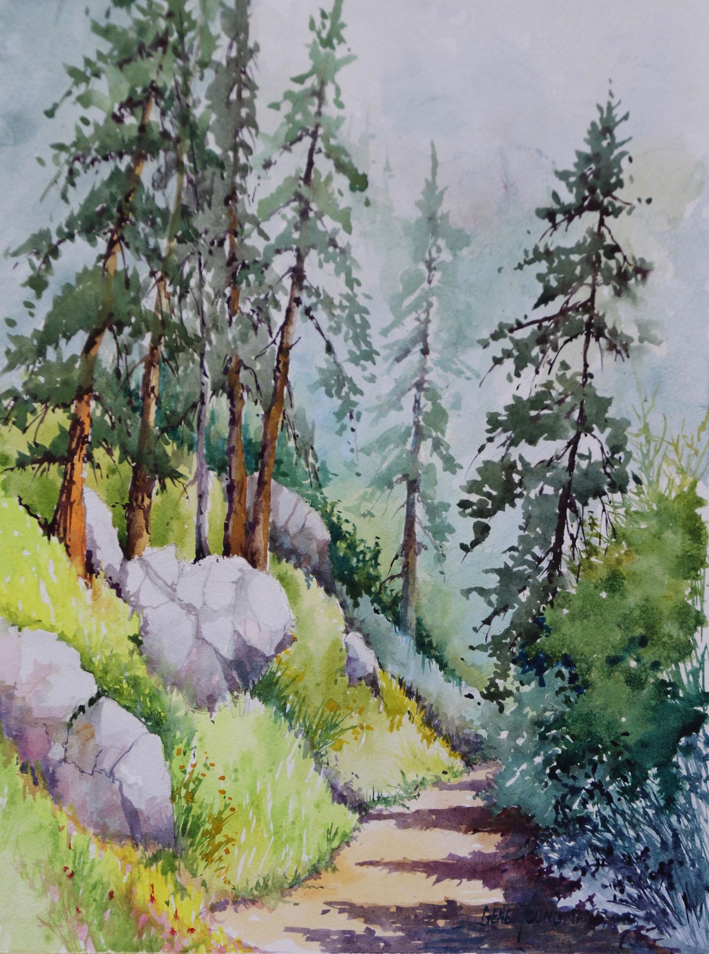 O'Fallon Trail