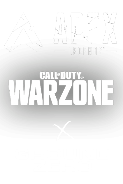 Apex and Call of Duty Tournaments   Ground Zero