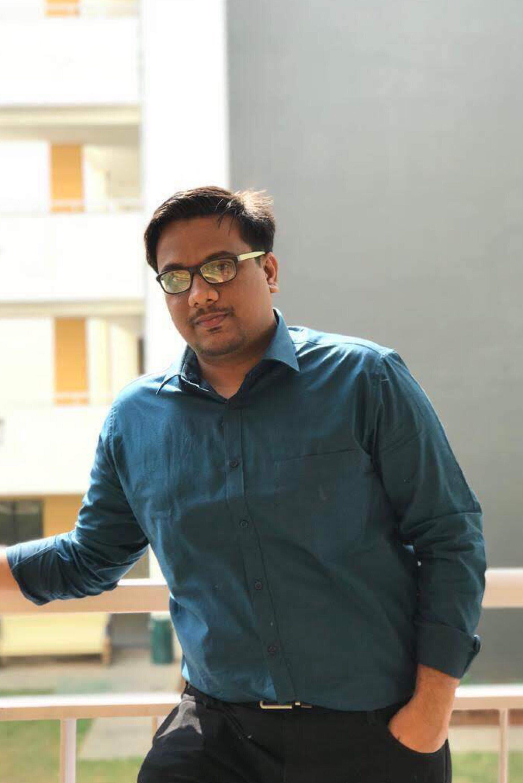 Rishabh Jain