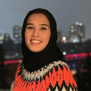 Nadhar Alsabban