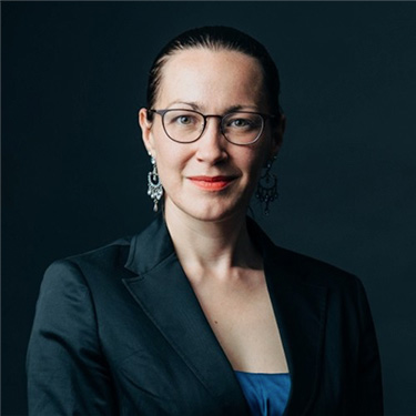 Anthea Sargeaut