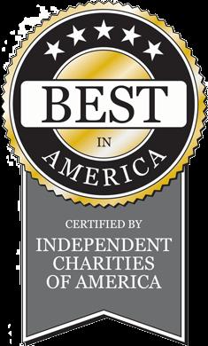Best in America logo