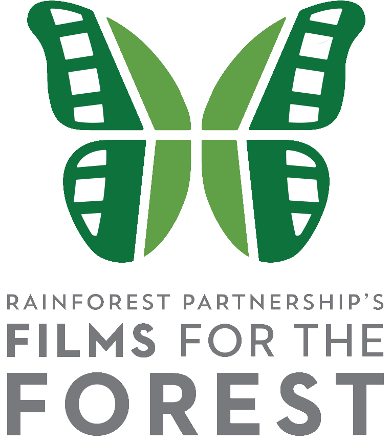 Films for the forest logo